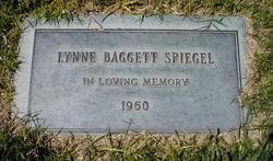 Lynn Baggett