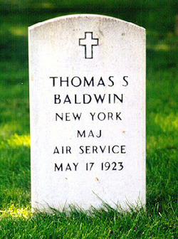 Thomas Scott Baldwin