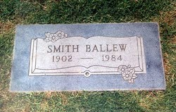 Smith Ballew