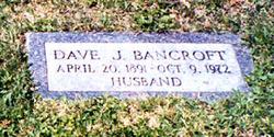 David James Beauty Bancroft