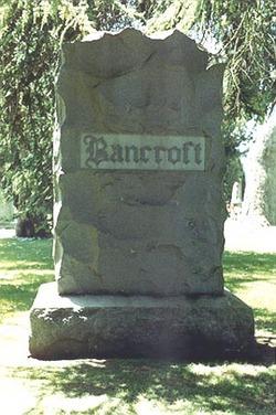 Hubert Howe Bancroft