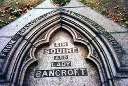 Sir Squire Bancroft