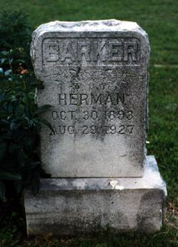 Herman Barker