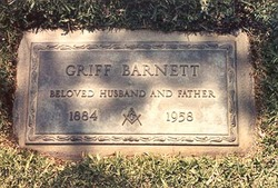 Griff Barnett