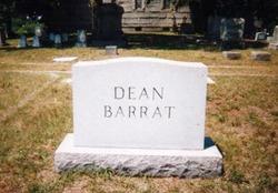 Robert Harriot Barrat