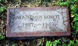 Montgomery Barrett