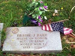 Frank J. Bart