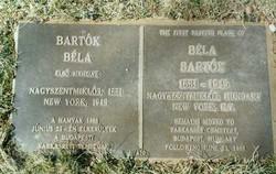 B�la Bart�k