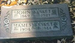James Baskett