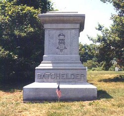 Richard Napoleon Batchelder