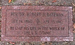 Robert James Bateman