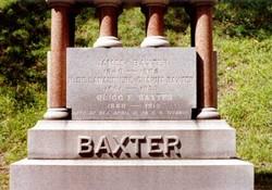 Helene de Lanaudiere-Chaput Baxter