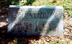 William Leer Beverly Bayne