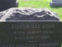Curtis Coe Bean