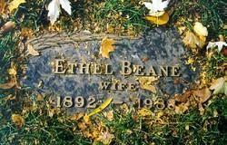 Ethel <i>Clarke</i> Beane