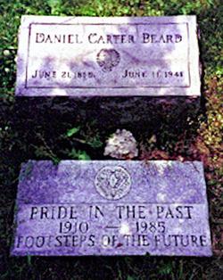 Daniel Carter Beard