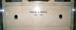 Warren A. Bechtel