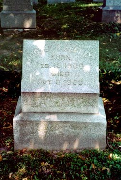 August H. Becker
