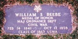 William Sullivan Sully Beebe