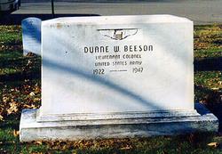 Duane W Beeson