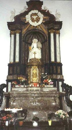 Saint Begga