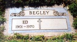 Ed Begley, Sr