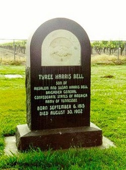 Tyree Harris Bell