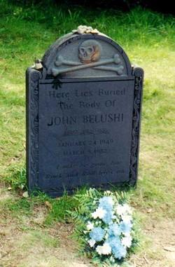 John A. Belushi