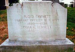 Floyd Bennett
