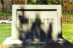 Maximilian Berlitz