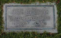 Felix Bernard
