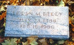 Loren Murphy Berry