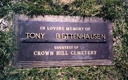 Tony Lee Bettenhausen