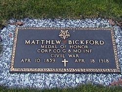 Matthew Bickford