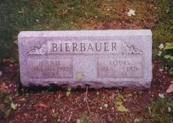 Louie Bierbauer