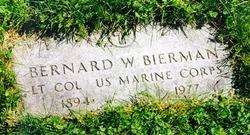 Bernie Bierman