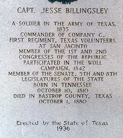 Jesse Billingsley