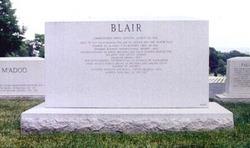 Charles F. Blair, Jr