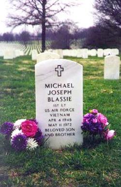 Michael Joseph Blassie
