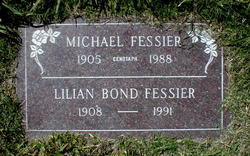 Lilian Bond