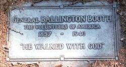 Ballington Booth