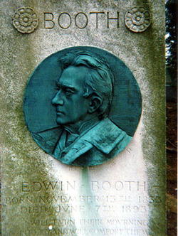 Edwin Thomas Booth