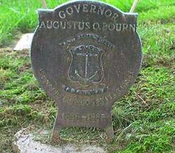 Augustus Osborn Bourn