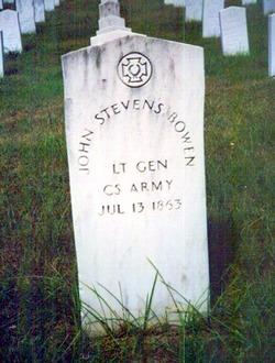 John Stevens Bowen