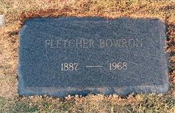 Fletcher Bowron