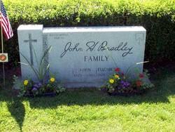 John Henry Bradley