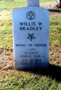 Willis Winter Bradley