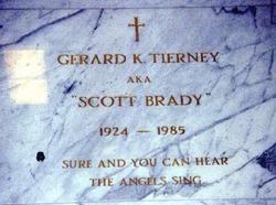 Scott Brady