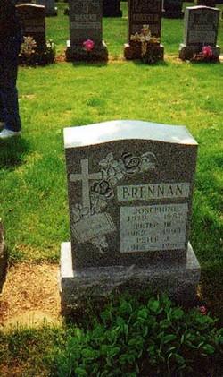 Peter Joseph Brennan
