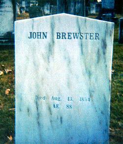 John Brewster